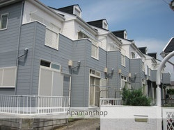 神奈川県藤沢市、藤沢駅徒歩26分の築27年 2階建の賃貸テラスハウス
