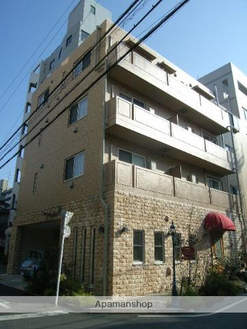 神奈川県藤沢市、藤沢駅徒歩5分の築8年 4階建の賃貸マンション