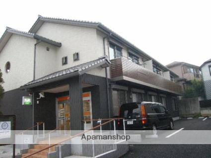 神奈川県藤沢市、藤沢駅徒歩19分の築6年 2階建の賃貸アパート