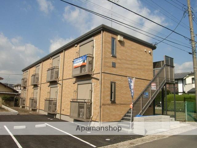 神奈川県藤沢市、藤沢駅徒歩16分の築6年 2階建の賃貸アパート