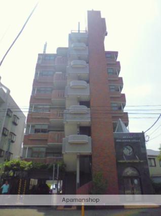 神奈川県茅ヶ崎市、茅ケ崎駅徒歩15分の築15年 7階建の賃貸マンション