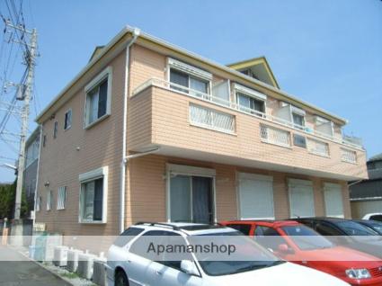 神奈川県藤沢市、辻堂駅徒歩29分の築15年 2階建の賃貸アパート