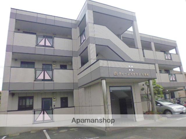 神奈川県茅ヶ崎市、茅ケ崎駅徒歩23分の築18年 3階建の賃貸マンション