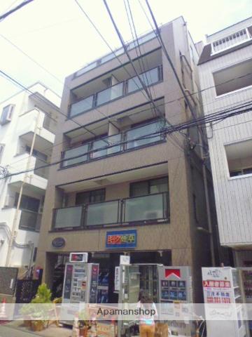 神奈川県茅ヶ崎市、茅ケ崎駅徒歩3分の築19年 5階建の賃貸マンション