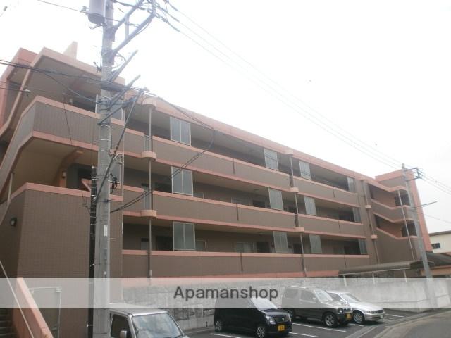 神奈川県川崎市麻生区、百合ヶ丘駅徒歩18分の築16年 3階建の賃貸マンション