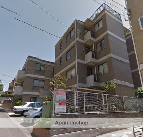 神奈川県川崎市麻生区、読売ランド前駅徒歩28分の築28年 5階建の賃貸マンション