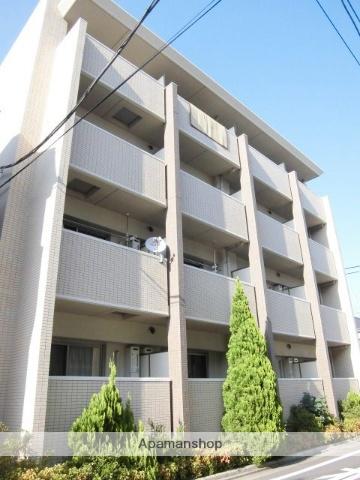東京都稲城市、矢野口駅徒歩12分の築9年 4階建の賃貸マンション