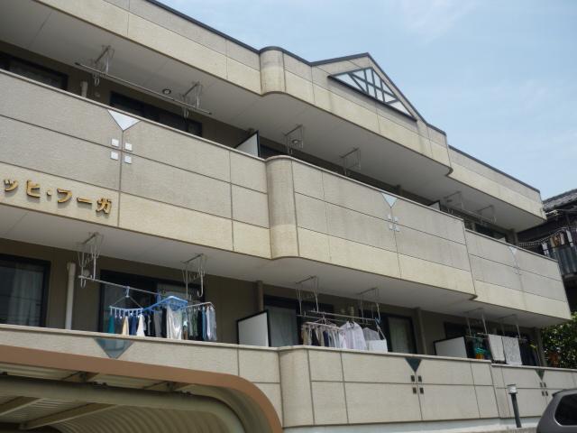 神奈川県川崎市麻生区、柿生駅徒歩32分の築16年 2階建の賃貸アパート