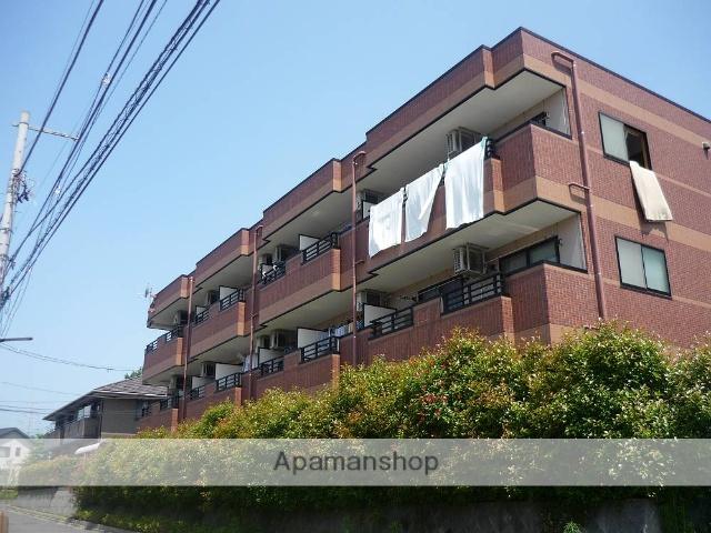 神奈川県川崎市麻生区、五月台駅徒歩17分の築13年 3階建の賃貸マンション
