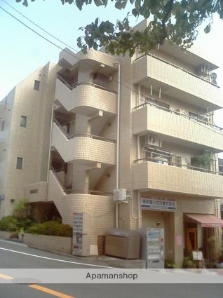 神奈川県川崎市麻生区、百合ヶ丘駅徒歩13分の築28年 4階建の賃貸マンション