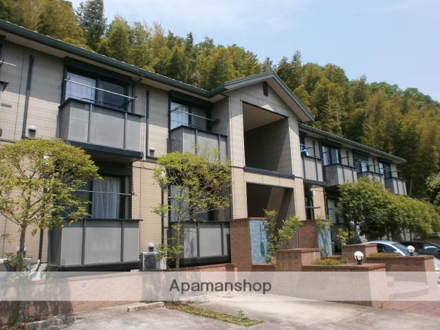 神奈川県川崎市麻生区、五月台駅徒歩6分の築15年 2階建の賃貸アパート