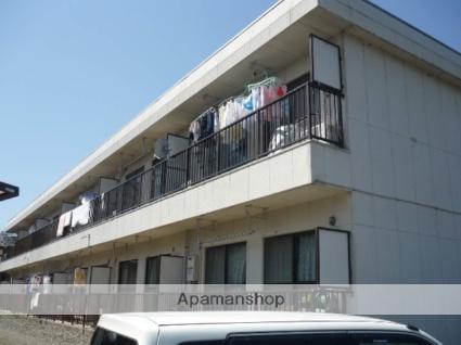 神奈川県川崎市麻生区、柿生駅徒歩11分の築23年 2階建の賃貸マンション