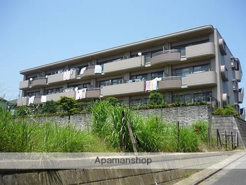 神奈川県川崎市麻生区、五月台駅徒歩14分の築21年 3階建の賃貸マンション