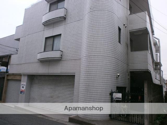 神奈川県川崎市麻生区、百合ヶ丘駅徒歩6分の築28年 5階建の賃貸マンション