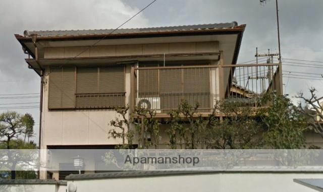 神奈川県川崎市多摩区、生田駅徒歩19分の築39年 2階建の賃貸アパート