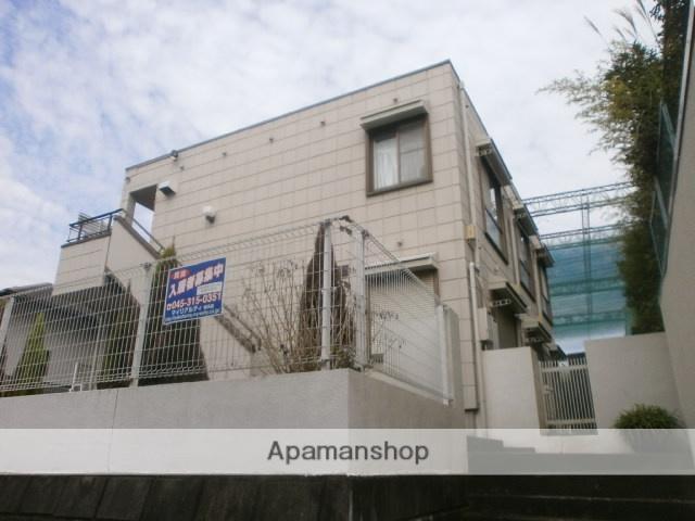 神奈川県川崎市麻生区、読売ランド前駅徒歩22分の築29年 2階建の賃貸マンション