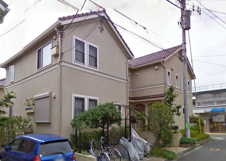 神奈川県川崎市麻生区、若葉台駅徒歩11分の築11年 2階建の賃貸テラスハウス