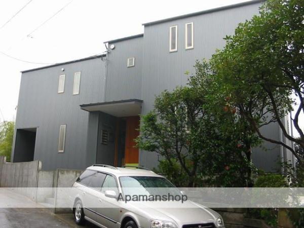 神奈川県川崎市麻生区、新百合ヶ丘駅徒歩19分の築9年 2階建の賃貸アパート