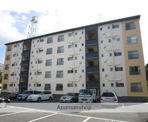 神奈川県川崎市麻生区、百合ヶ丘駅徒歩18分の築42年 5階建の賃貸マンション