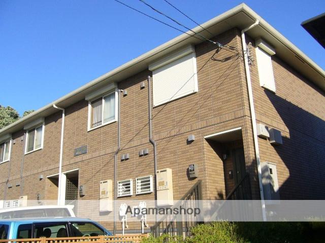 東京都町田市、若葉台駅徒歩31分の築12年 2階建の賃貸テラスハウス