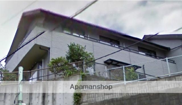 神奈川県川崎市麻生区、柿生駅徒歩8分の築19年 2階建の賃貸アパート