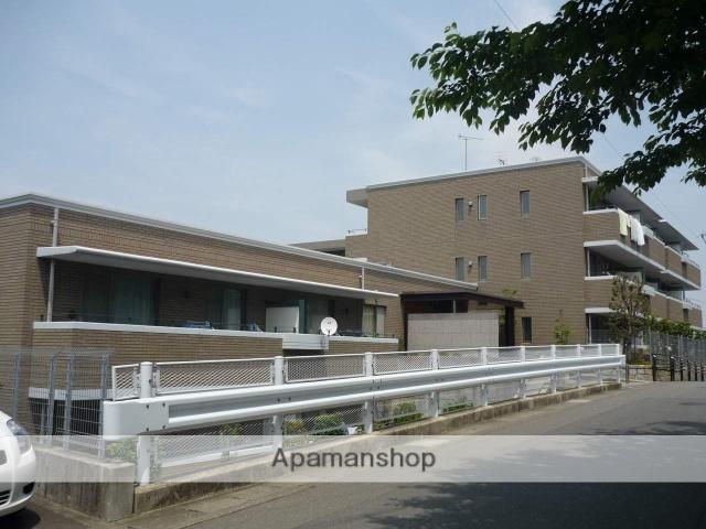 神奈川県川崎市麻生区、読売ランド前駅徒歩23分の築19年 4階建の賃貸マンション
