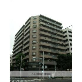 神奈川県横浜市中区、関内駅徒歩4分の築17年 11階建の賃貸マンション