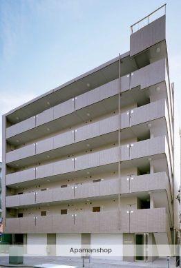 神奈川県横浜市保土ケ谷区、西横浜駅徒歩9分の築11年 6階建の賃貸マンション