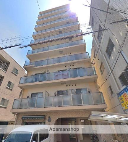 神奈川県横浜市西区、横浜駅徒歩23分の築2年 10階建の賃貸マンション