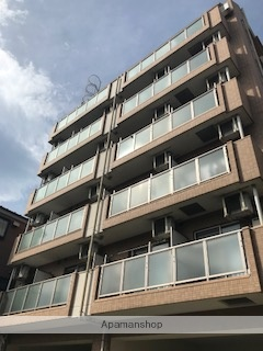 神奈川県横浜市西区、横浜駅徒歩14分の築11年 7階建の賃貸マンション