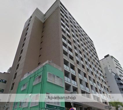 神奈川県横浜市中区、桜木町駅徒歩6分の築3年 15階建の賃貸マンション