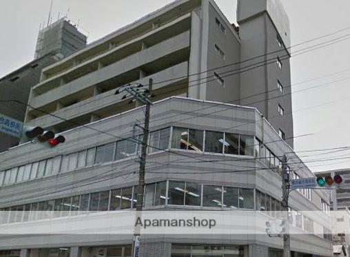 神奈川県横浜市中区、石川町駅徒歩12分の築43年 8階建の賃貸マンション
