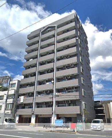 神奈川県横浜市神奈川区、横浜駅徒歩21分の築16年 11階建の賃貸マンション