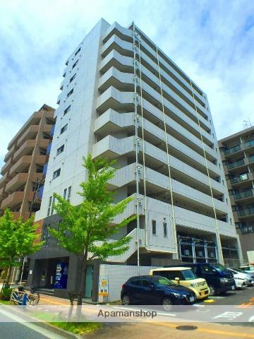 神奈川県横浜市神奈川区、横浜駅徒歩8分の築9年 11階建の賃貸マンション
