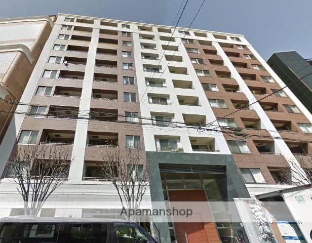 神奈川県横浜市中区、石川町駅徒歩8分の築14年 10階建の賃貸マンション