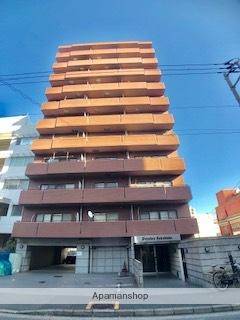 神奈川県横浜市中区、石川町駅徒歩8分の築19年 11階建の賃貸マンション