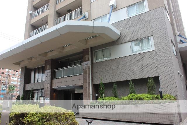 神奈川県横浜市神奈川区、横浜駅徒歩5分の築14年 21階建の賃貸マンション