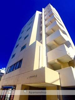 神奈川県横浜市西区、横浜駅徒歩21分の築25年 9階建の賃貸マンション