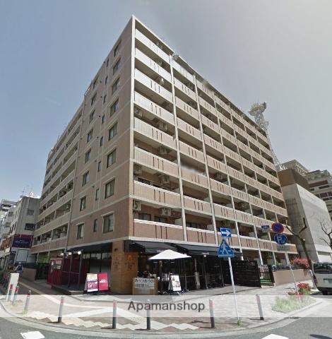 神奈川県横浜市中区、関内駅徒歩7分の築12年 11階建の賃貸マンション