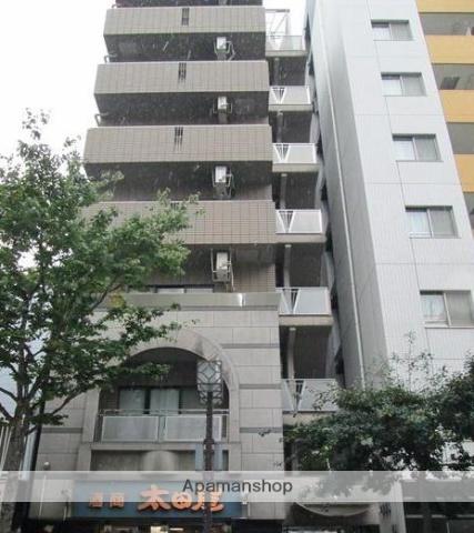 神奈川県横浜市中区、桜木町駅徒歩4分の築22年 7階建の賃貸マンション