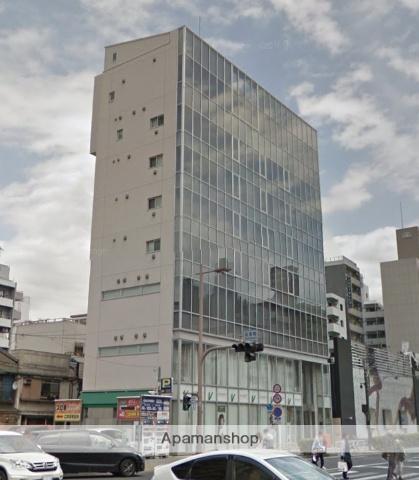 神奈川県横浜市中区、黄金町駅徒歩3分の築5年 9階建の賃貸マンション
