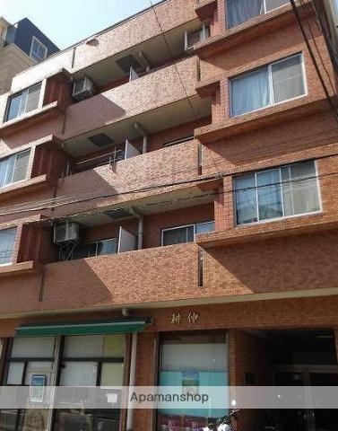 神奈川県横浜市保土ケ谷区、横浜駅徒歩28分の築30年 5階建の賃貸マンション