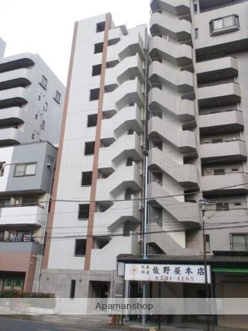 神奈川県横浜市中区、日ノ出町駅徒歩4分の築10年 10階建の賃貸マンション