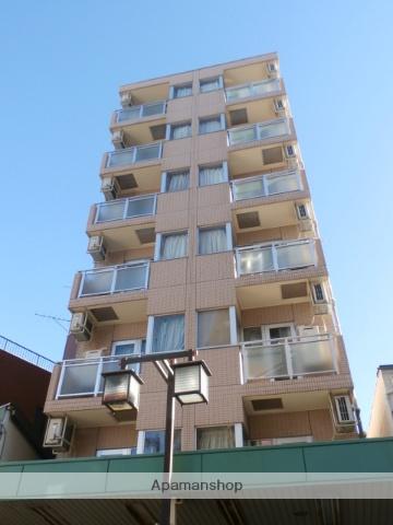神奈川県横浜市西区、横浜駅徒歩25分の築9年 7階建の賃貸マンション