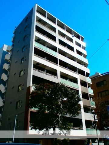 神奈川県横浜市中区、石川町駅徒歩3分の築8年 10階建の賃貸マンション