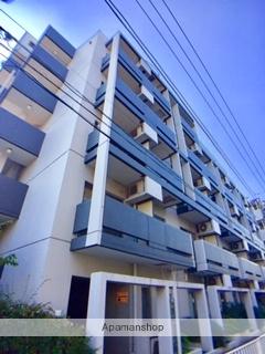 神奈川県横浜市西区、横浜駅徒歩26分の築28年 6階建の賃貸マンション