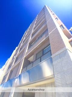 神奈川県横浜市西区、横浜駅徒歩17分の築11年 10階建の賃貸マンション