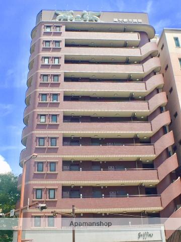 神奈川県横浜市西区、横浜駅徒歩8分の築11年 11階建の賃貸マンション