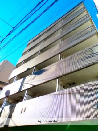 神奈川県横浜市西区、戸部駅徒歩15分の築8年 7階建の賃貸マンション