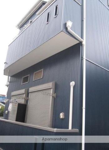 神奈川県横浜市西区、保土ケ谷駅徒歩18分の築10年 2階建の賃貸アパート